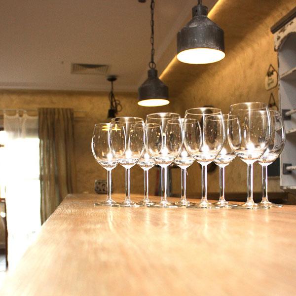 Rocco Catalano Studio - Servizi per la ristorazione